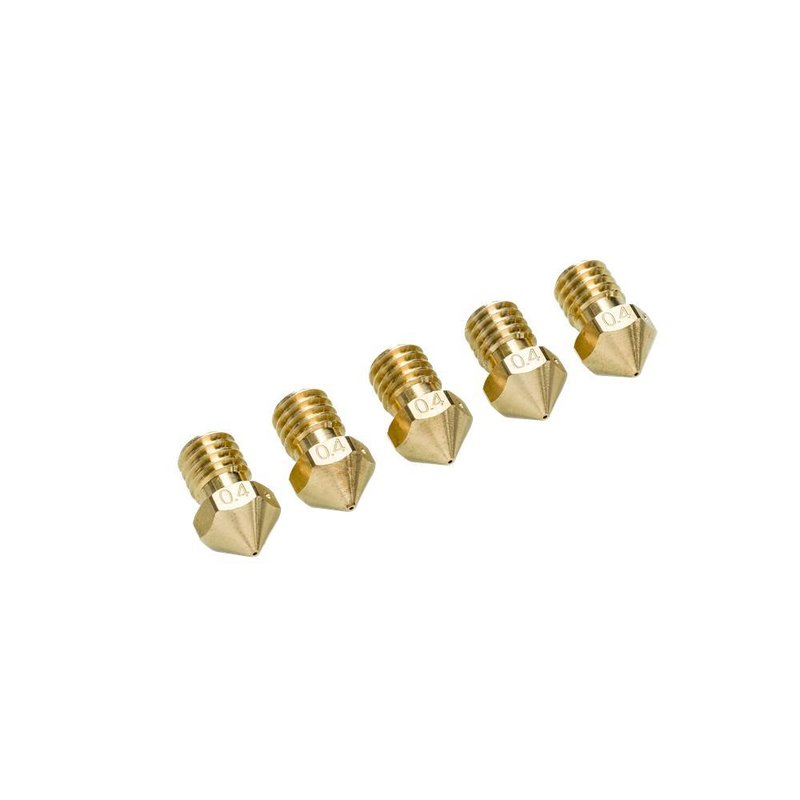 Ultimaker 2+ Nozzle Pack 0,4 mm