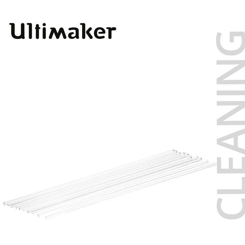 Ultimaker Cleaning Filament
